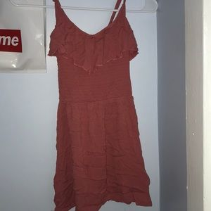 Dresses & Skirts - 2 aeropostale dresses